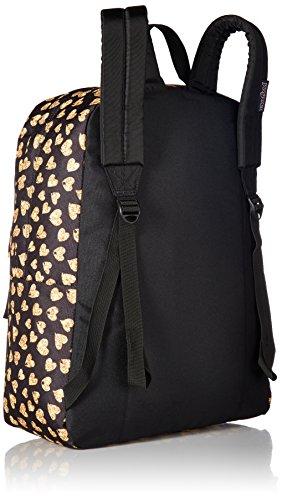 JanSport Hearts Backpack Glitter Superbreak Backpack Glitter Hearts Backpack Hearts Superbreak JanSport Superbreak Glitter JanSport SrSRwq