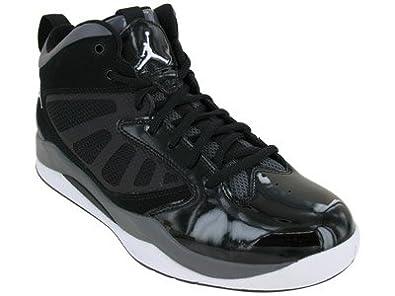 Nike Air Jordan Flight Team 11 Mens Basketball Shoes 428777-004 White 7.5 M  US