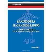 Sampdoria il Grande Libro