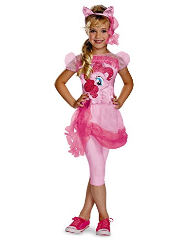 Disguise Pinkie Pie Classic Toddler (3T-4T)]()