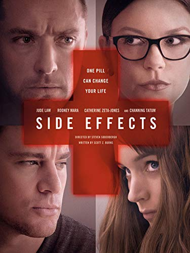Side Effects (Best British Comedy Shows)