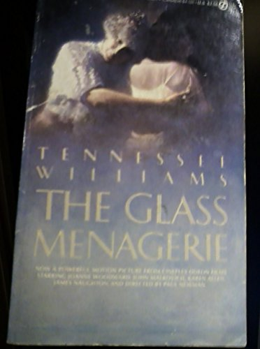 Glass Menagerie Screenplay - Tennessee Williams