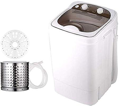 XYNB Mini lavadora portátil, lavadoras móviles, para lavado ...