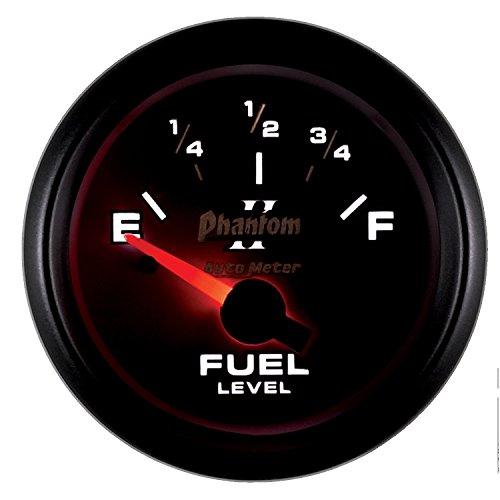 Auto Meter 7513 Phantom II 2-1/16