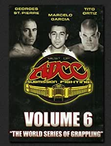 Best of Adcc 6: World Series of Grappling