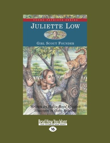 Download Juliette Low: Girl Scout Founder ebook