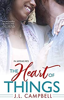 Book Cover: The Heart of Things