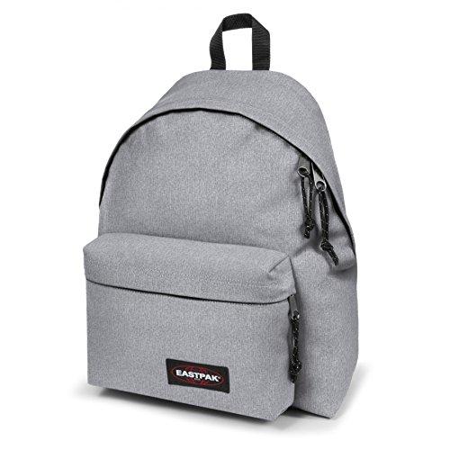 """Eastpak 127323 - Mochila para tablet de 10.1"""", color gris"""