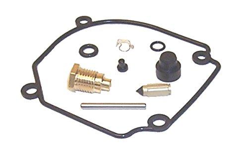 Sierra International Carburetor Kit 18-7742 Carburetor Kit Teleflex 47-7742