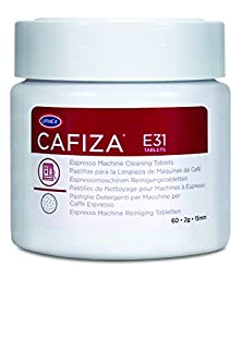Urnex Cafiza Professional Espresso Machine Cleaning Tablets - 60 Tablets (B004L8RT92) | Amazon price tracker / tracking, Amazon price history charts, Amazon price watches, Amazon price drop alerts