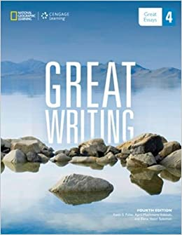 Great writing 4 from great paragraphs to great essays pdf