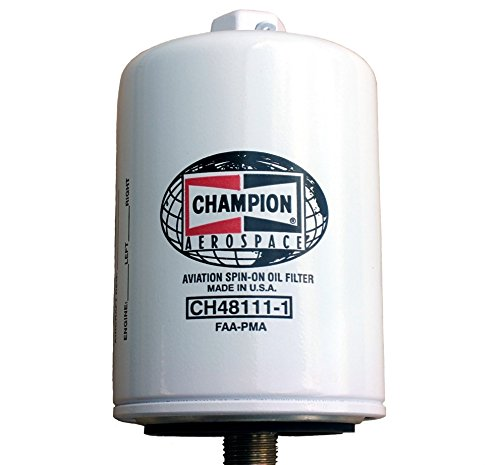 champion aircraft oil filters - 9