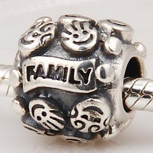 Family Love Charm