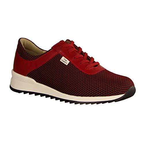 Rossetto da Rossetto Finn Comfort donna stringate scarpe y0S1Oq