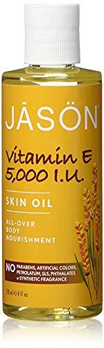 Vitamin E 5000 I.U. Skin Oil 5000 Iu 4 fl Ounce (118 ml) Liquid (4)