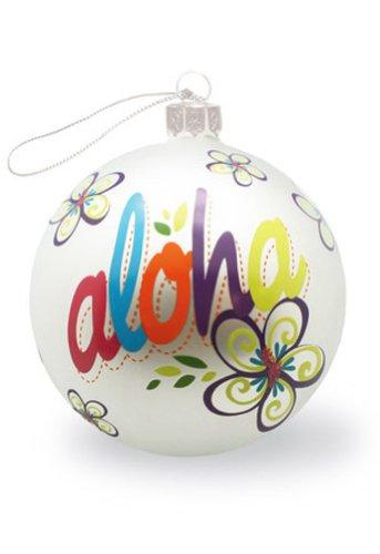 Amazon.com: Hawaiian Glass Christmas Ornament Island Bold Aloha: Home &  Kitchen - Amazon.com: Hawaiian Glass Christmas Ornament Island Bold Aloha