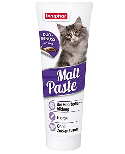 Amazon.com: Beaphar - Pasta antipelotas para todos los gatos ...