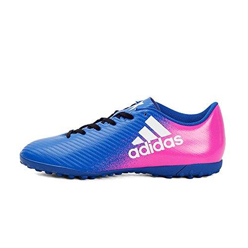 adidas アディダス サッカー メンズ エックス スパイク 16.4 TF KCD28 BB5684 [並行輸入品] B07BNCNN2T 25.5 cm