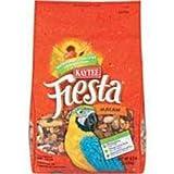 Kaytee Fiesta Max Food for Macaw, 4-1/2-Pound Bag, My Pet Supplies