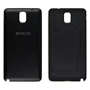 Tapa Bateria Trasera Original Samsung Galaxy Note 3 / N9005 Negro /Battery cover
