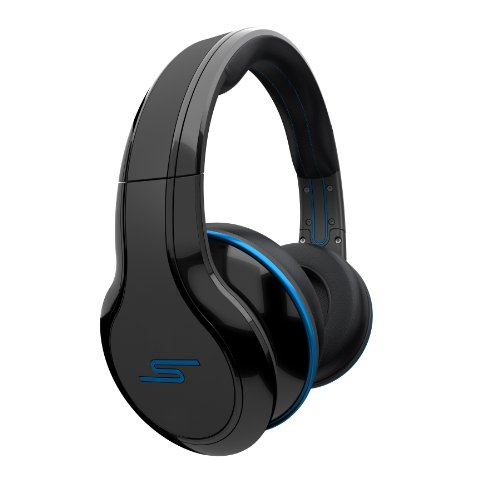 STREET Cent Wired Over Ear Headphones product image
