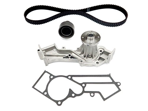 - US Motor Works USTK249 Timing Kit with Water Pump (Infiniti and Nissan V6 3.3L)