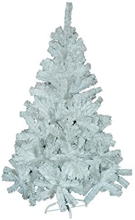Sapin Noel Artificiel Aspect Naturel Grande Taille 480 Bouts Blanc 180cm