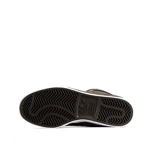 """Adidas hardcourt Hi """"Encerado"""" - Grado Zapatos de colegio"""