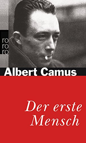 Der Erste Mensch (German Edition)