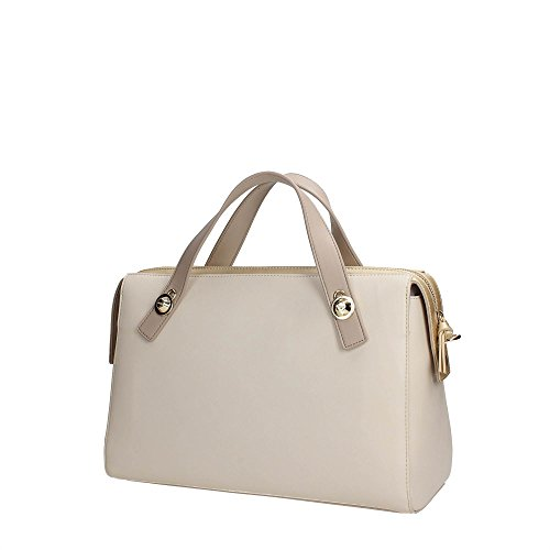 Gaudì V7A-70312 Bauletto Donna Ecopelle CREAM/TAUPE/GOLD CREAM/TAUPE/GOLD TU