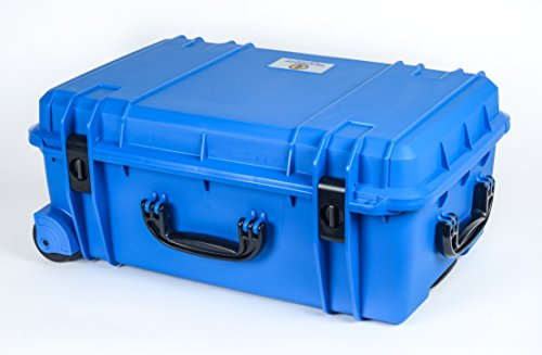 (Seahorse Protective Equipment Cases SE920,BL300 (Dark Blue))