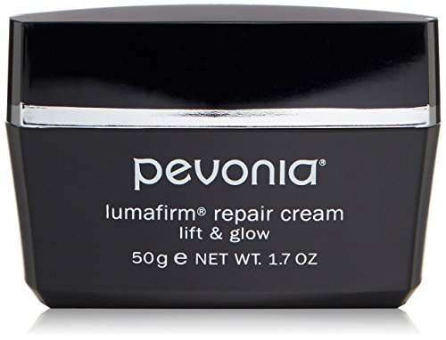 - Pevonia Lumafirm Repair Lift and Glow Cream, 1.7 oz