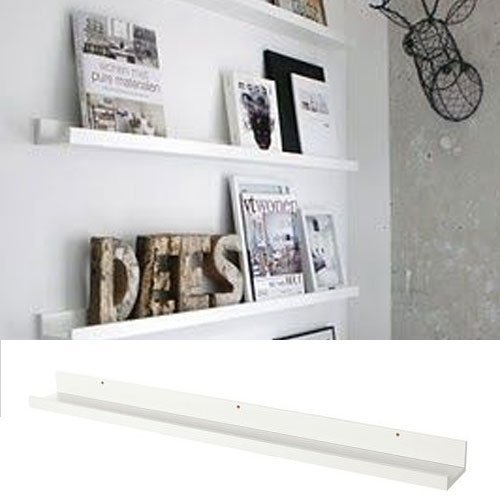 Wallniture Denver Modern Design Floating Picture Display Led
