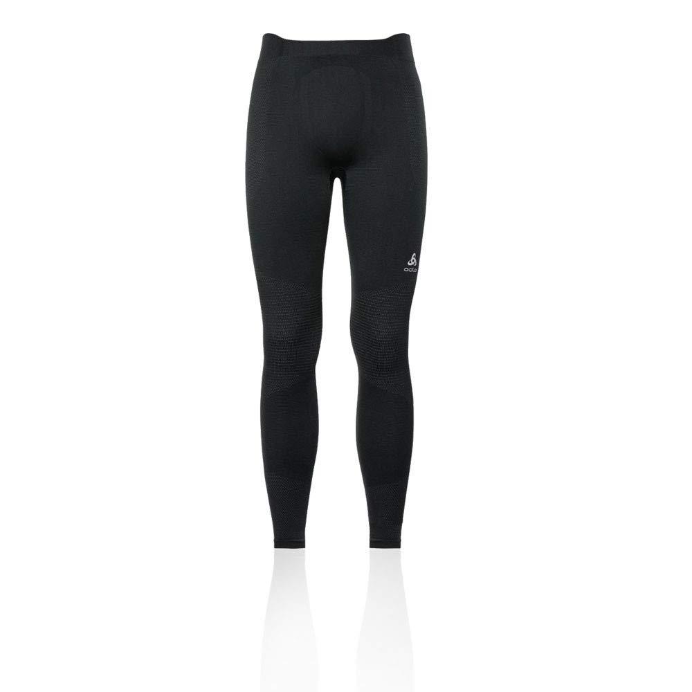 Odlo Performance Warm Leggings - AW18 - Medium - Black by Odlo (Image #1)