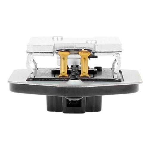 PartsSquare HVAC Blower Motor Resistor RU-370 JA1407 Compatible with Mitsubishi Lancer 2002 2003 2004 2005 2006 2007 Replacement for Mitsubishi Outlander 2003 2004 2005 2006