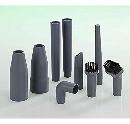 GKA 9 piezas Accesorios para aspiradoras Aspiradora Cepillo ...