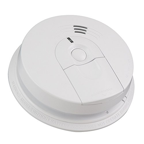 Firex Hardwired Smoke Alarm I4618 - Detector Electronics Fire Protection