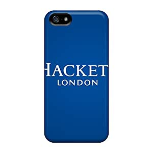 Durable Case For The Iphone 5/5s- Eco-friendly Retail Packaging(hackett London)