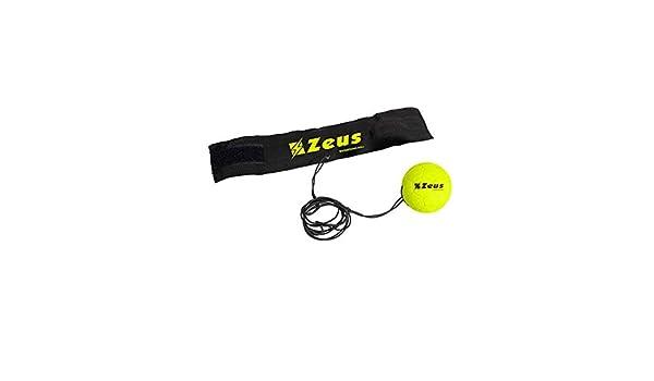 Zeus Boomerang Ball Ideal para los Primeros Ejercicios de ...