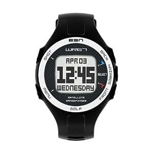 Expresso WR-67 GPS Golf Watch - Black