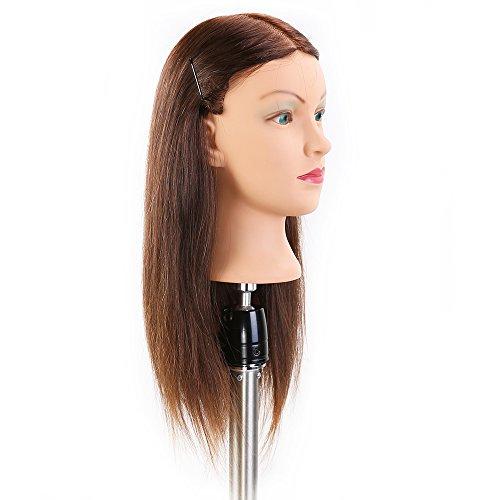 The 8 best hair mannequins human hair