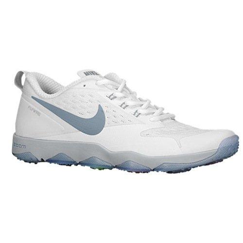 Nike Zoom Hypercross Tr Sz 9 Mens Cross Training Shoes White New In Box