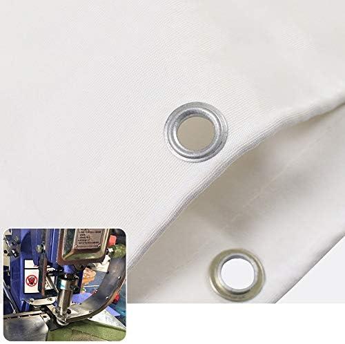 Lona Lona Blanca Lona Impermeable Protector Solar Resistente A La ...