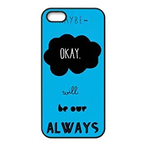 iphone 6 4.7 Protective Case - Quotes from The Fault in Our Stars Hardshell Carrying Case Cover for iPhone 6 4.7