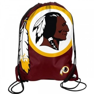 - FOCO Washington Redskins Tc 2013 Drawstring Backpack