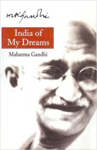 India of My Dreams: Amazon.es: Mahatma Gandhi: Libros en idiomas extranjeros