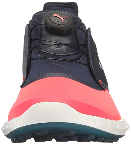 cheap sale popular PUMA Men's Ignite Spikeless Sport Disc Shoes Bright Plasma-peacoat pay with visa cheap online browse sale online cheap Manchester w6FKST