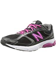 (神跌)金盒New Balance纽巴伦 WR563v2 女款跑步鞋 黑五 $35.74
