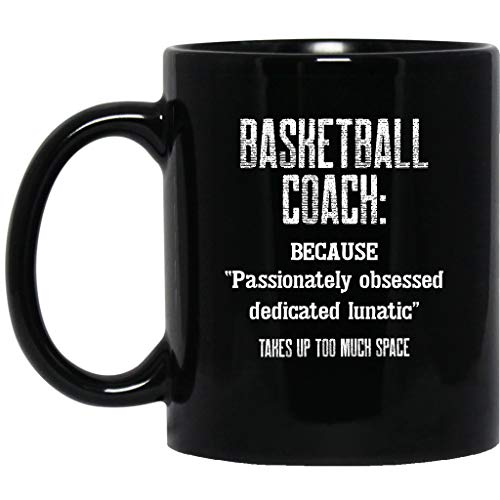 Funny Basketball Coach Definition Gift For Any Coach, Coach'S Wife Mo Black -