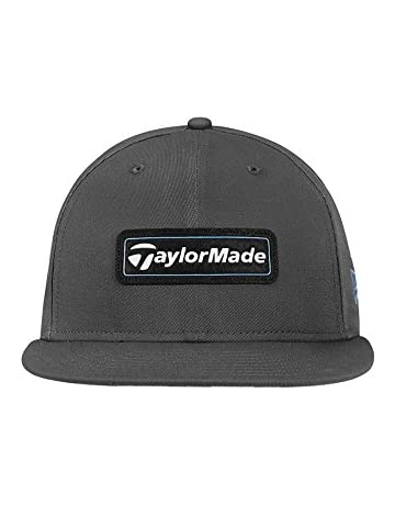 52948149c93 TaylorMade Lifestyle New Era 9fifty Hat